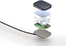 Intraoral sensors